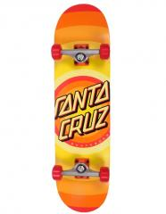 Santa Cruz Complete Gleam Dot Multi 8.0