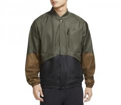 Nike SB Seasonal Skate Jacket Cargo Khaki / Yukon Brown / Black