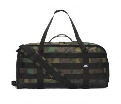 Nike SB RPM Skate Duffle Bag Camo
