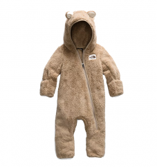 The North Face Infant Campshire One-Piece Set Hawthorne Khaki