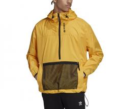 Adidas Originals Adventure Anorak Bold Gold