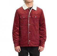 Volcom Keaton Jacket Port