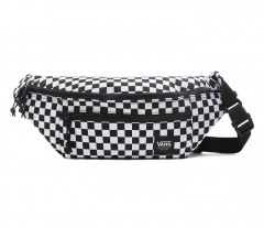 Vans Ranger Waist Pack Black / White Checkerboard