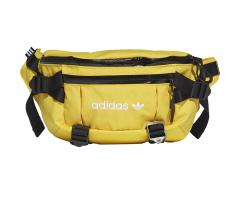 Adidas Adventure Waist Bag Bold Gold / Black