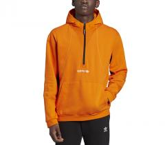 Adidas Originals Adventure Field Hoodie Unity Orange