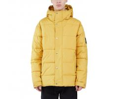 Makia Outpost Jacket Ochre