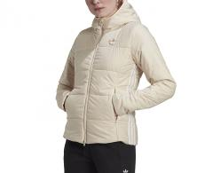 Adidas Originals Womens Slim Jacket Linen