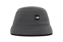 The North Face Fleeski Street Bucket Hat Asphalt Grey