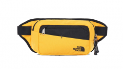 The North Face Bozer Hip Pack II Summit Gold / TNF Black