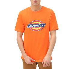 Dickies Horseshoe Tee Bright Orange