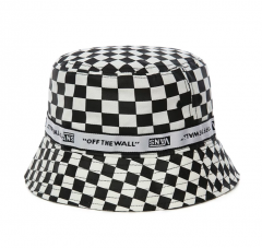Vans Wave Rider Hat Checkerboard