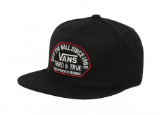 Vans Authentic OG Snapback Black