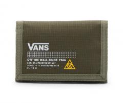 Vans 66 Supply Gaines Wallet Grape Leaf