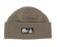 Vans 66 Supply Cuff Beanie Grape Leaf