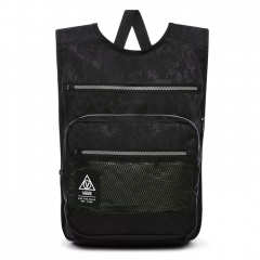 Vans 66 Supply Low-Pro Backpack Black / Camo