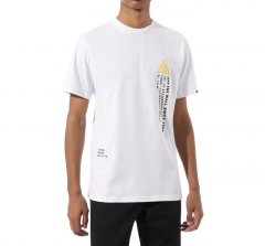 Vans 66 Supply T-Shirt White