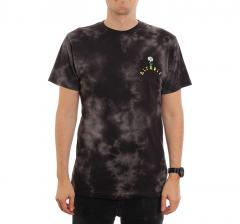 Ripndip Unicorn Rider Tee Black Lightning Wash