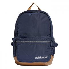 Adidas Originals Premium Essentials Modern Backpack Collegiate Navy / Mesa