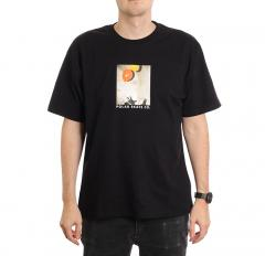 Polar Skate Co. Balloon Tee Black