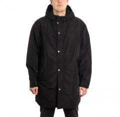 Polar Skate Co. Parka Black