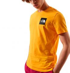 The North Face Snow Maven Tee Summit Gold