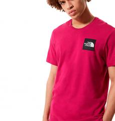 The North Face Snow Maven Tee Dramatic Plum