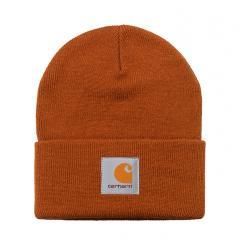 Carhartt WIP Short Watch Hat Brandy