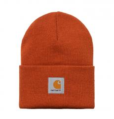 Carhartt WIP Acrylic Watch Hat Cinnamon