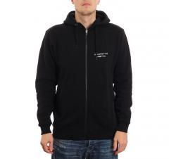 Makia x Rapala Silverback Hooded Sweatshirt Black