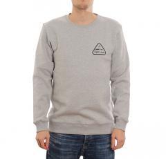 Makia x Rapala Pioneer Sweatshirt Grey