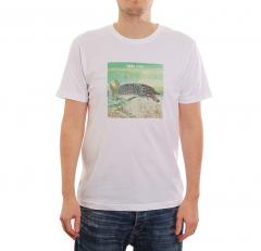 Makia x Rapala Hunt T-Shirt White