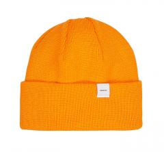 Makia Merino Thin Cap Warm Yellow