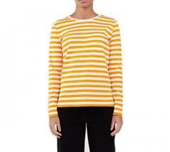 Makia Womens Verkstad Long Sleeve Warm Yellow