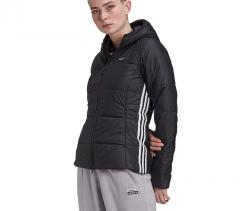 Adidas Originals Womens Slim Jacket Black