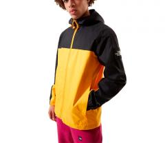The North Face Mountain Q Jacket Summit Gold / TNF Black