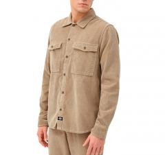 Dickies Fort Polk Shirt Khaki