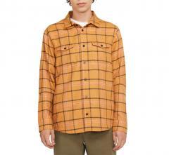 Nike SB Flannel Shirt Chutney