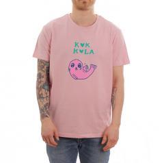 Kokkola T-Shirt Soft Pink