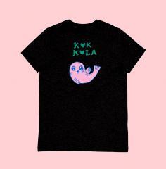Kokkola T-Shirt Black
