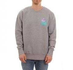 Kokkola Sweatshirt Heather Grey Melange