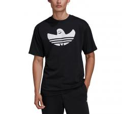 Adidas Originals Graphic Shmoo Tee Black