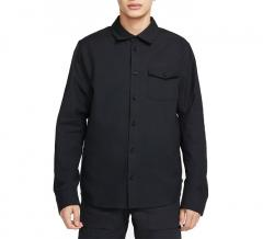 Nike SB Flannel Shirt Black
