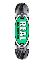 Real Team Oval Camo Complete 8.25
