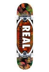 Real Team Tropics Oval 2 Complete 7.75