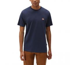 Dickies Mapleton T-Shirt Navy Blue