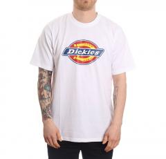 Dickies Icon Logo T-Shirt White