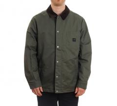 Makia Dock Jacket Green