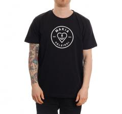Makia Knot T-Shirt Black