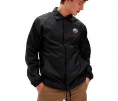 Vans Torrey Coaches Jacket Black / White