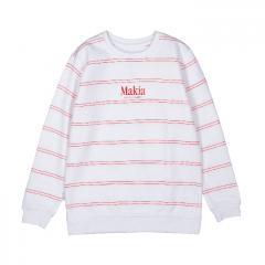 Makia Kids Aatos Sweatshirt Red